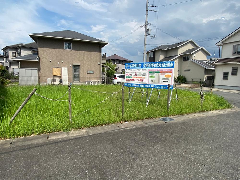 押熊町(高の原駅) 80万円
