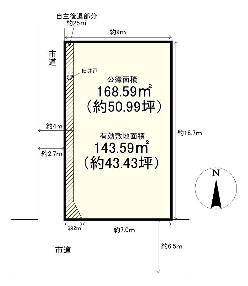 中庄2(石山駅) 3150万円