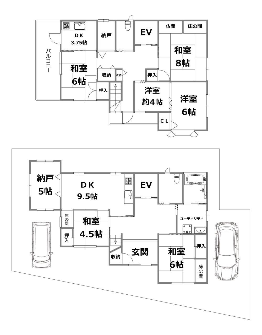 伊賀2(藤井寺駅) 2980万円