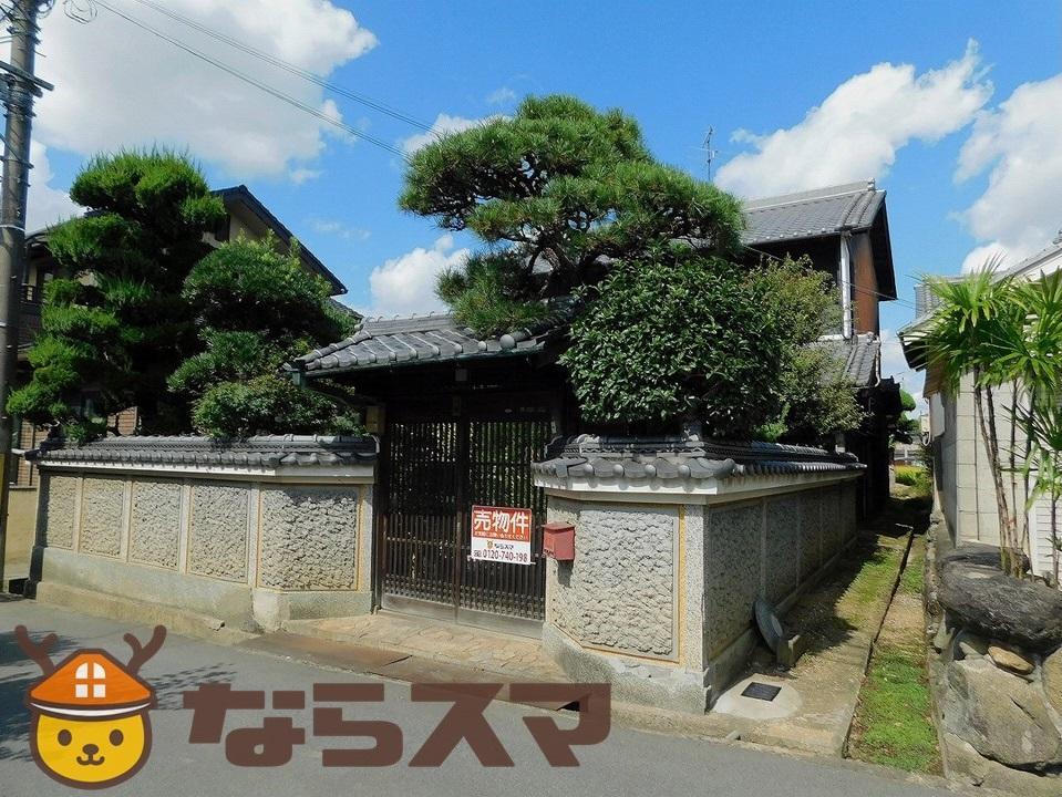 大字阿部(桜井駅) 950万円