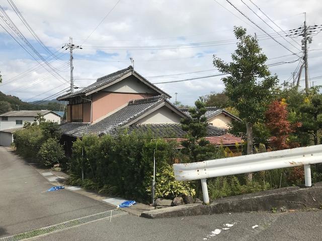次ケ谷(海南駅) 430万円