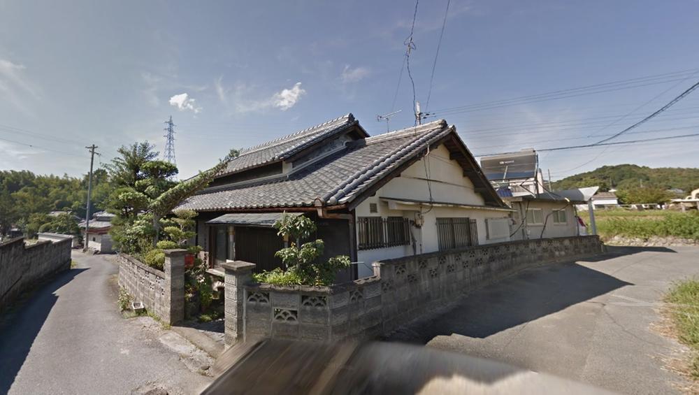 岡町(五条駅) 450万円