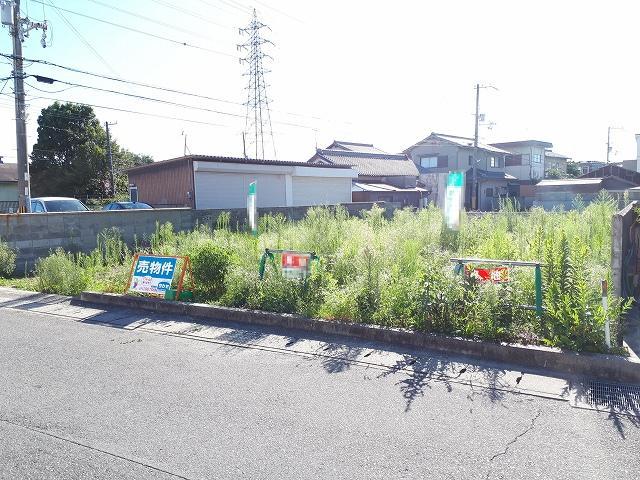 網干区垣内西町(山陽網干駅) 980万円