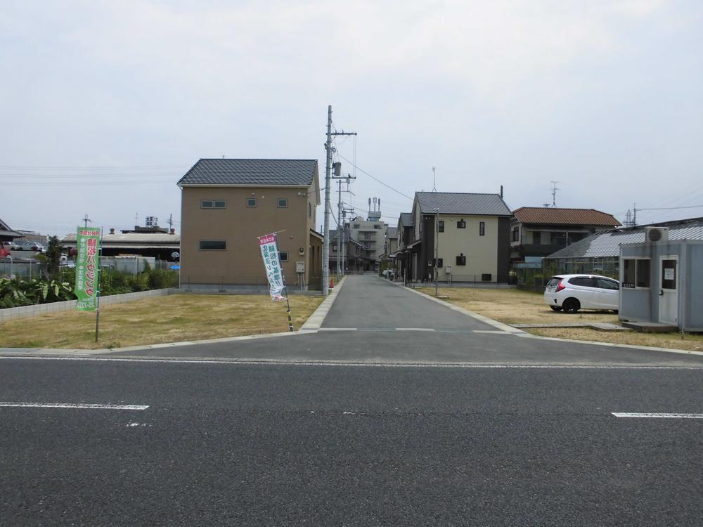 日之出東本町(大和高田駅) 1750万円~1800万円