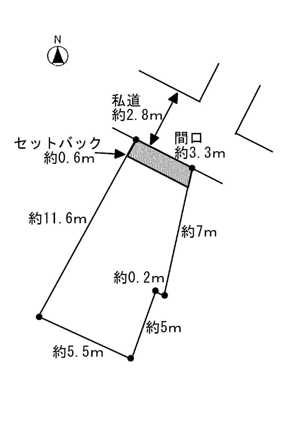 篠原中町4(六甲駅) 1280万円