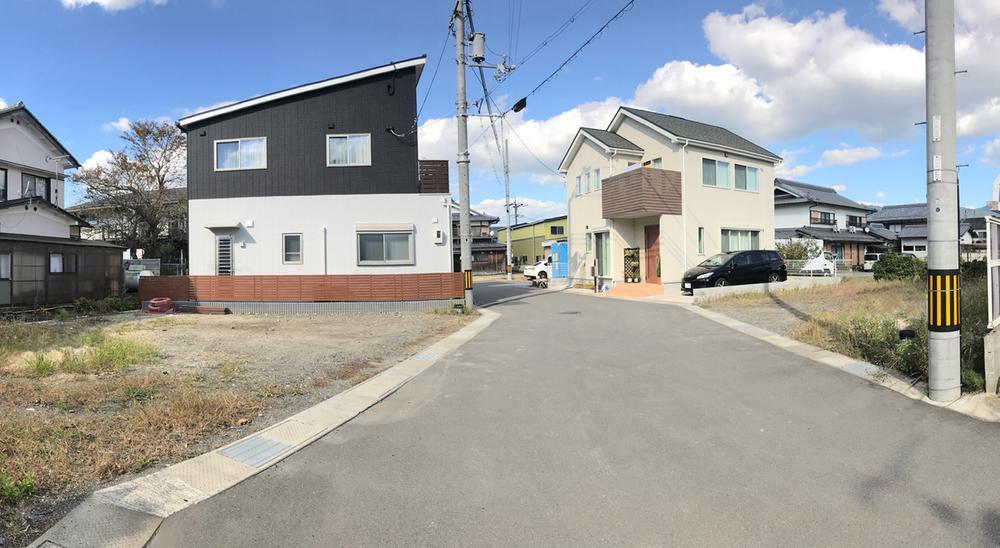 千代川町小林下戸(並河駅) 831万円~950万円