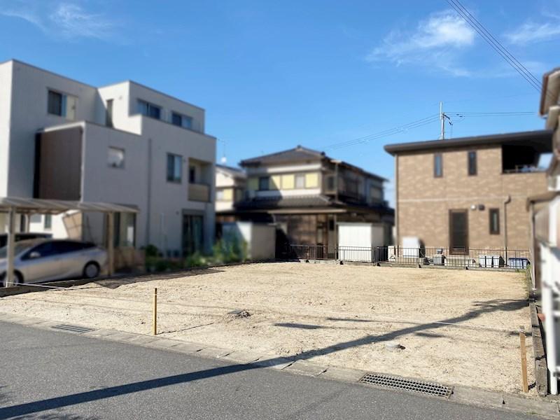 中小森町(近江八幡駅) 1780万円