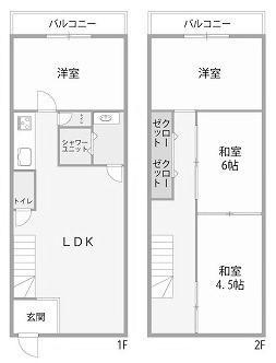 大豆塚町2(堺市駅) 2500万円