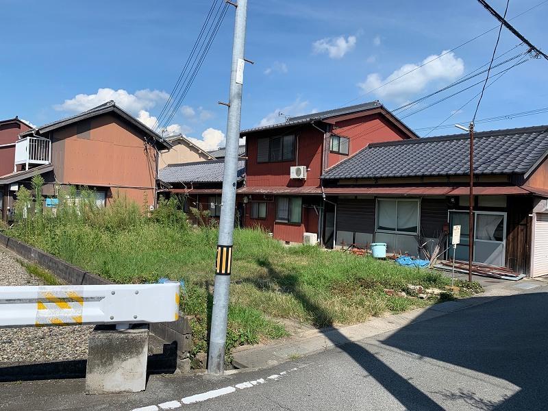 西脇(新西脇駅) 450万円