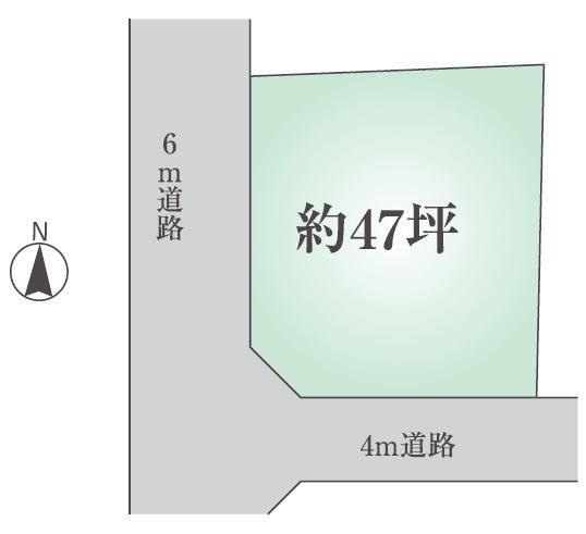 香寺町犬飼(香呂駅) 1200万円