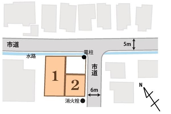 小平井3(草津駅) 2409万円