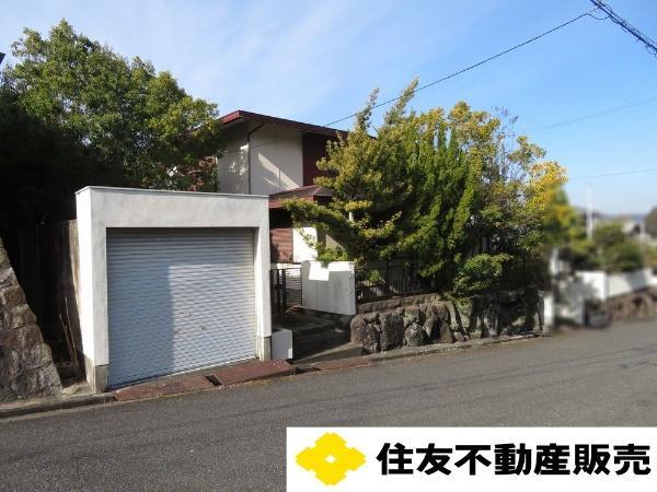 東生駒月見町(東生駒駅) 3380万円