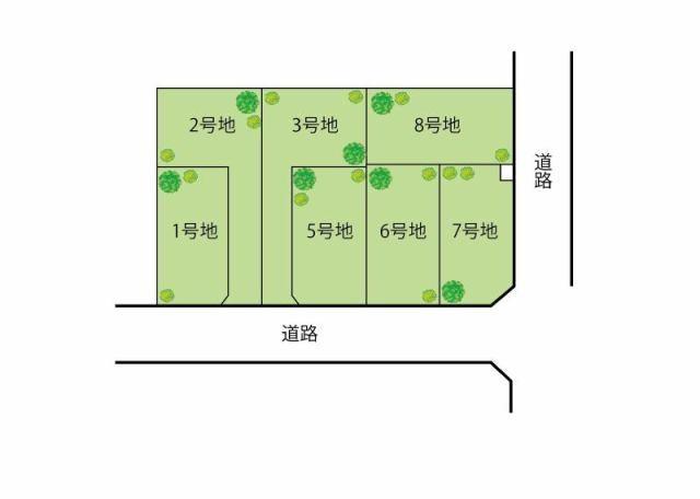 上野町西(和泉大宮駅) 2580万円~2780万円