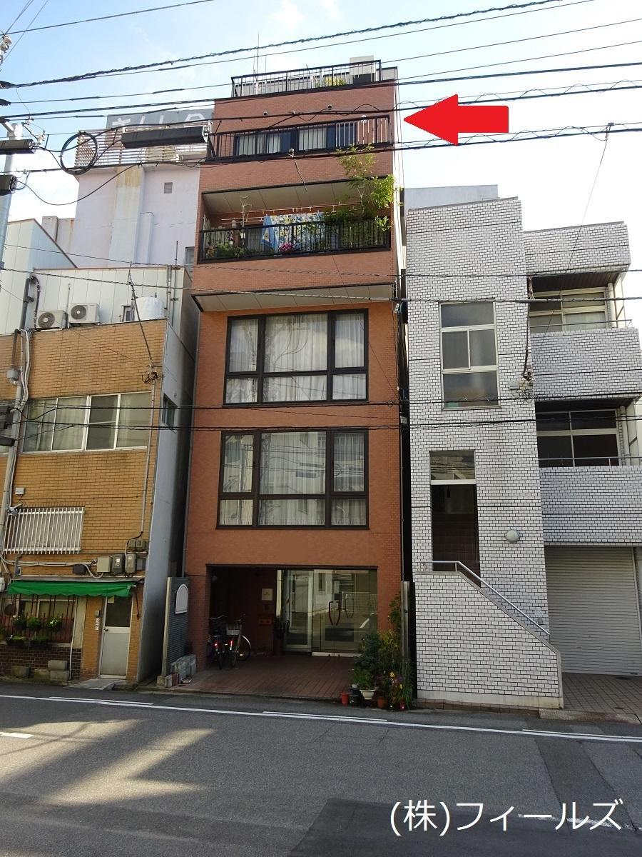 幸町3(徳島駅) 4900万円