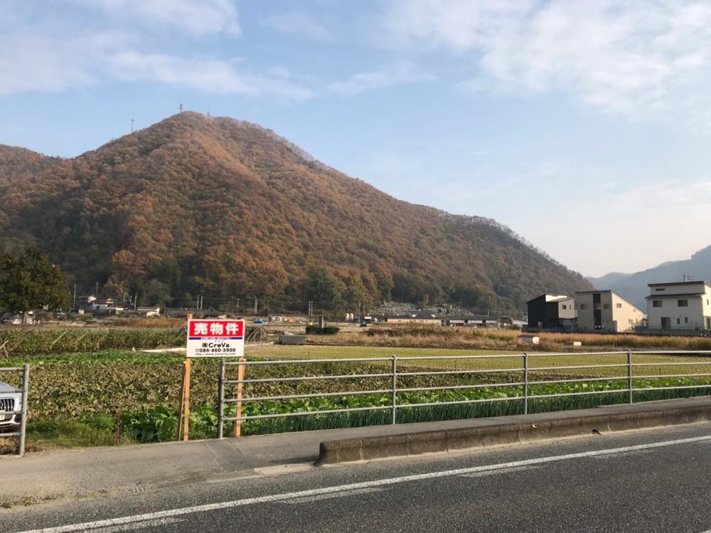 美袋(美袋駅) 500万円