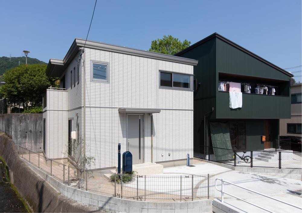 長束西3丁目【セキスイハイム】