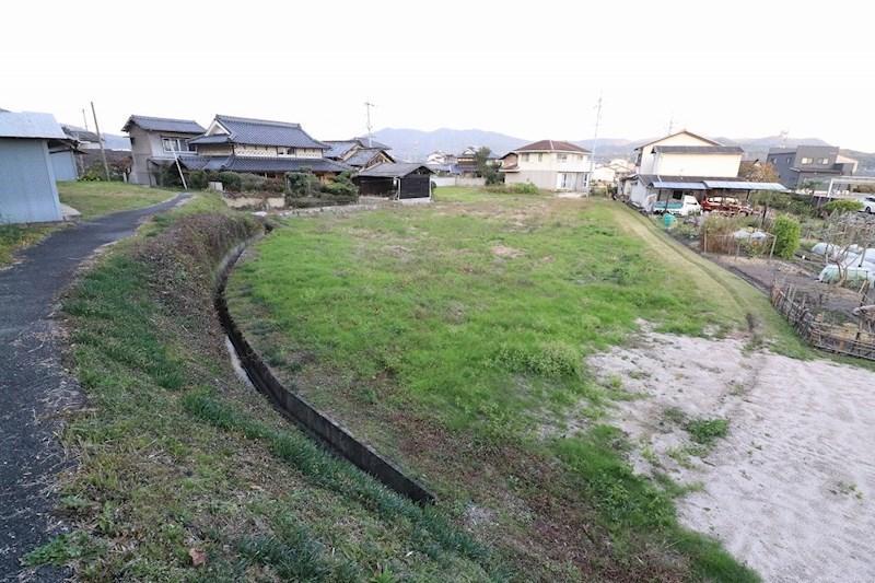 東阿曽(足守駅) 440万円