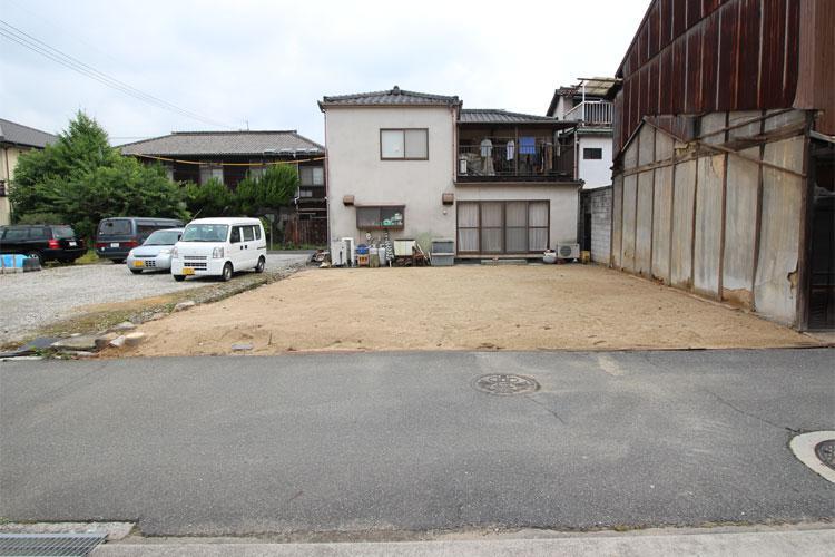 金光町大谷(金光駅) 444万3000円
