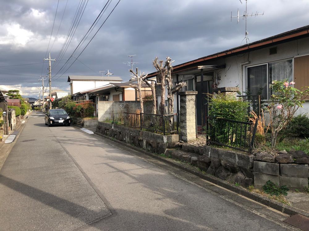 長船町長船(香登駅) 500万円