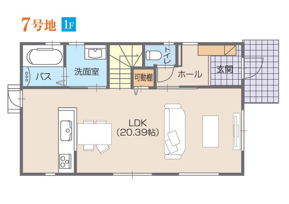 西田井地 2150万円