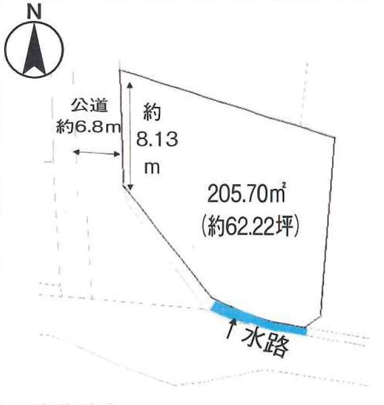 大多羅町(大多羅駅) 1580万円
