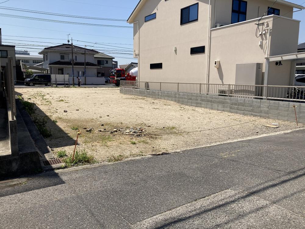 伊福町2(岡山駅) 4350万円