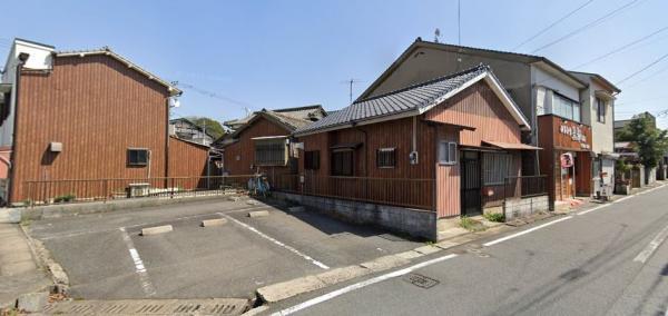鷹の巣2(穴生駅) 550万円