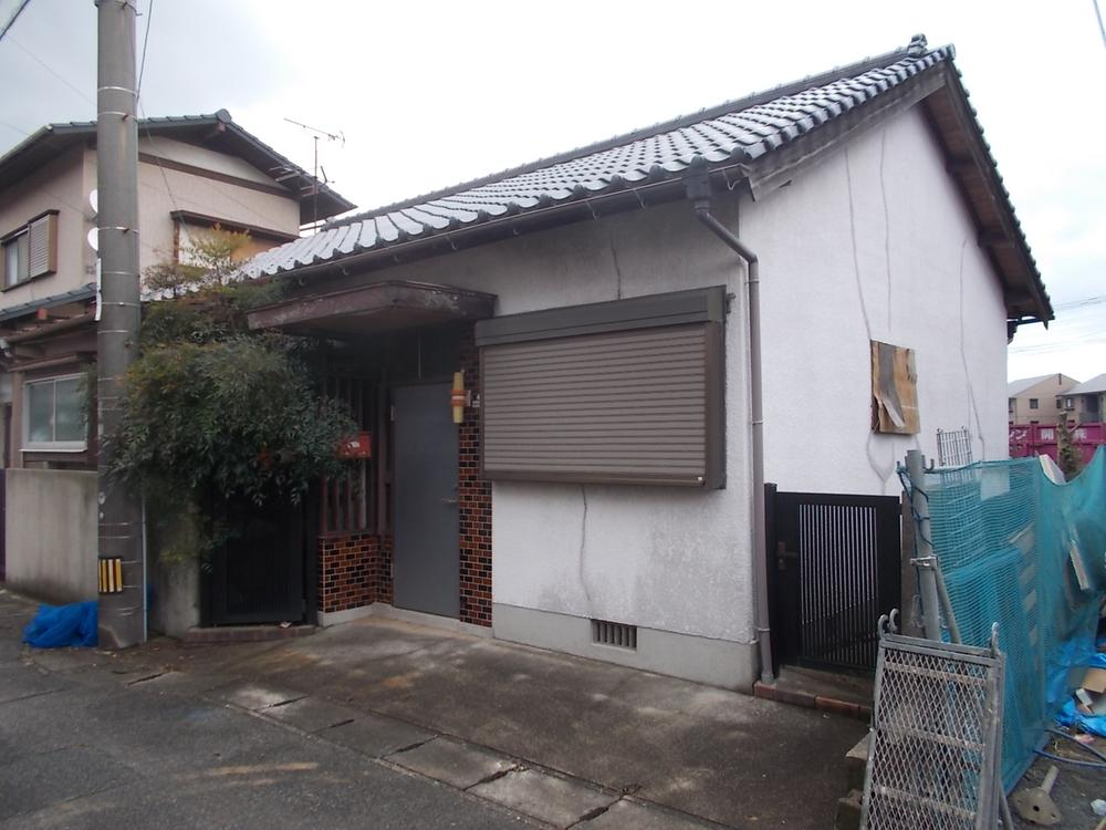 横代北町5(石田駅) 530万円