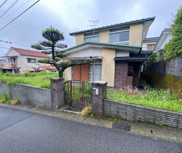 大明丘2(鹿児島駅) 1200万円