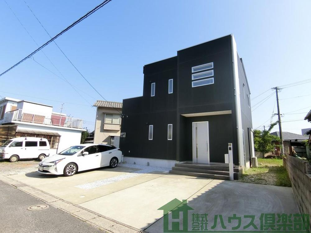高浜町(水巻駅) 3600万円