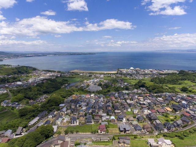 スパランド豊海(亀川駅) 500万円