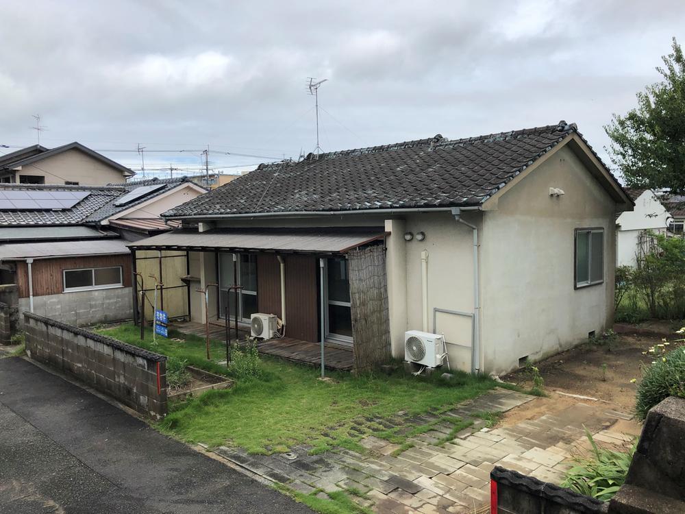 浜口町(遠賀川駅) 500万円