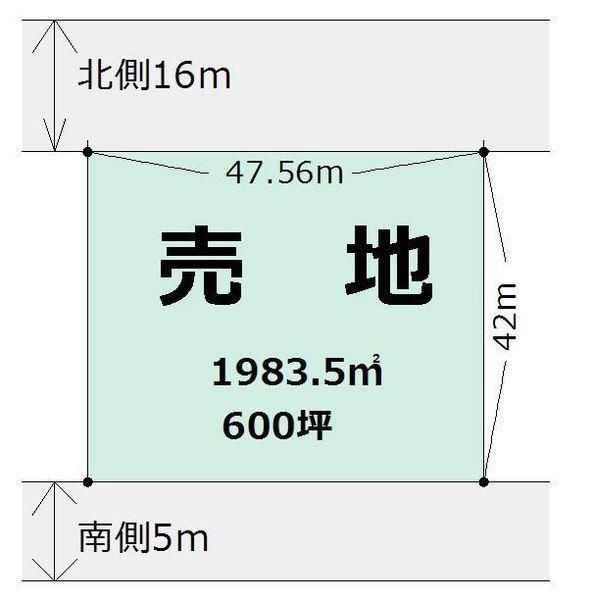 田野町あけぼの2(田野駅) 4500万円