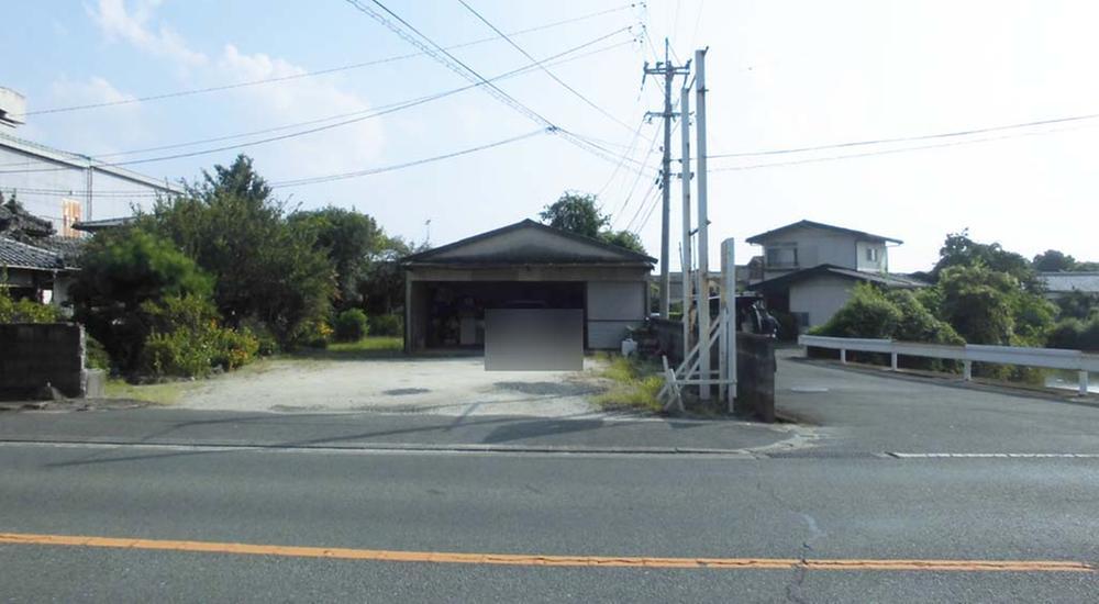 築地(大野下駅) 1200万円