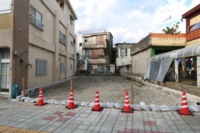 西本町(枕崎駅) 330万円