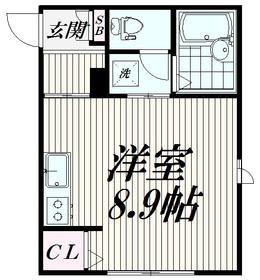 賃貸|JR山手線/五反田駅 歩5分 東京都品川区東五反田3
