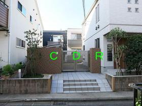 賃貸 JR山手線/恵比寿駅 歩7分 東京都渋谷区恵比寿3