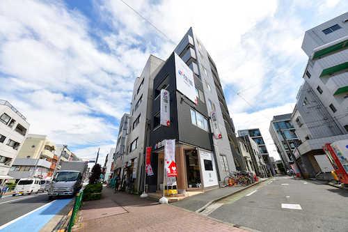 住協 創業35周年を迎えた住協グループは、西武新宿線・西武池袋沿線を中心に、... 住協大泉支店