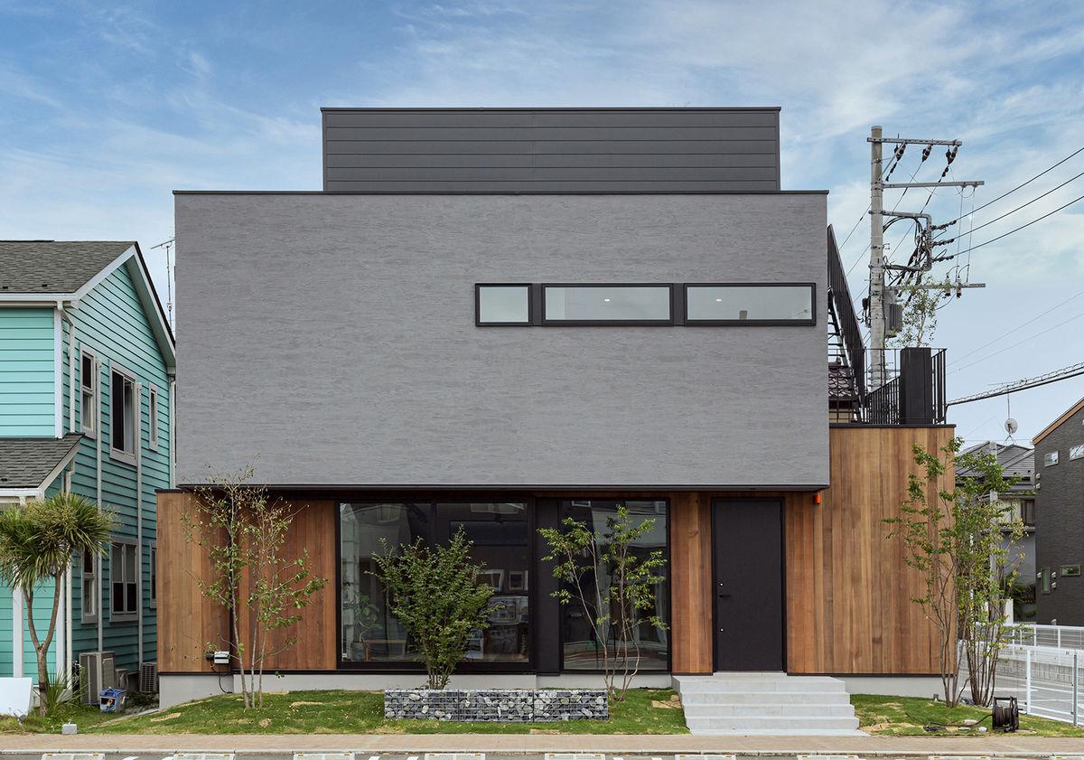 無垢スタイル建築設計株式会社メイン画像