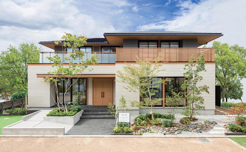 株式会社日本ハウスホールディングスメイン画像