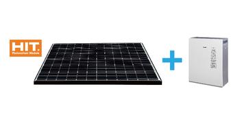 エネルギーを創る 太陽光+蓄電システム。■太陽光発電で自然の恵みを生かす。 無限に降りそそぐ太陽の光を家庭で使うエネルギーに変換します。少ない設置面積でも大きな発電量を実現。環境にやさしく、余剰電力は自動的に電力会社に売電されるので経済的です。■蓄電池とセットでエネルギーを効率的に。日中に余った電力を蓄えたり、または夜間電力を効率的に蓄えて、日常使いでも経済性を発揮。昼間は創った電気、夜は蓄えた電気が使えるから万一の停電時にも安心です