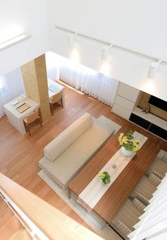 パナソニック ホームズは住宅から設備・建材・家電製品まで、家まるごとをトータルに考える。使いやすいアイディアと機能が毎日を快適に。小さなお子様からお年寄りまで、誰にとっても安全にくらせるためのユニバーサルデザインにも配慮