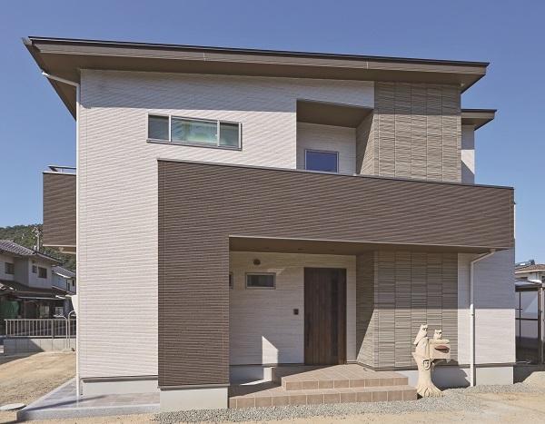 シーリングレス・超高耐候外壁材 Fu-ge【フュージェ】