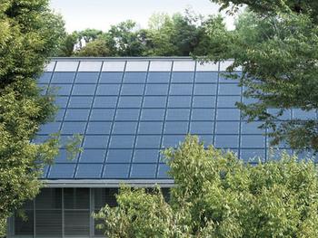 カスケードソーラーは太陽光発電だけでなく太陽熱を利用する新技術を採用