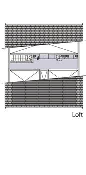 Loft(38-2W アドバンスモデル)