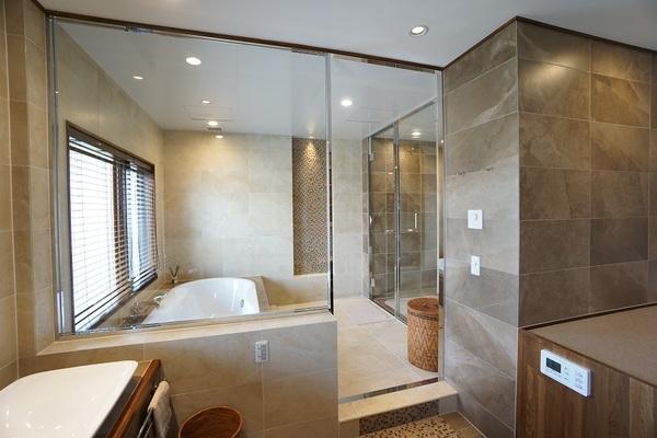 Tokyo Bath Style オーダーデザインユニットバス『カスタムオーダープラン』