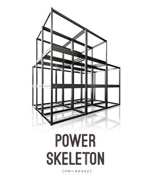 鉄を知り尽くしたトヨタならではの強靭な構造体「パワースケルトン」。暮らしにひとつ上のゆとりを生み出すトヨタホームのユニット工法なら、毎日が安全で健康・快適。家族のライフスタイルの変化にも柔軟に対応できる三階建を実現する