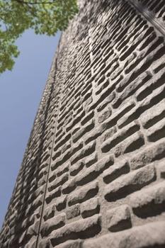 邸宅の品格を語る重厚感、強さと美しさを合わせ持つ外壁、「LXコンクリート」