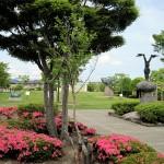仙台圏北部「ハーモニータウン杜のまち」を 散歩しながらママ目線でチェック