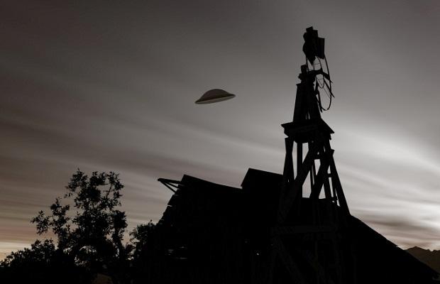 今日はUFO記念日らしいけど、いろいろあるUFO目撃情報ってどれが本物 ...